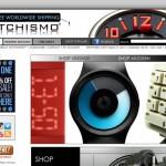 Интернет-магазин Watchismo.com