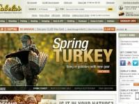 Интернет-магазин Cabelas.com