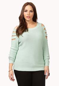 свитер forever 21