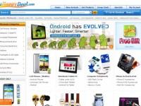Интернет-магазин Ahappydeal.com