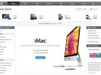 Интернет-магазин Store.Apple.com