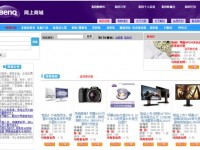 Интернет-магазин Shop.benq.com.cn