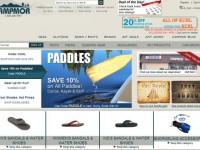 Интернет-магазин Campmor.com