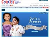 Интернет-магазин Cookieskids.com