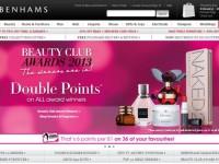 Интернет-магазин Debenhams.com
