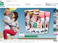 Интернет-магазин Deichmann.com
