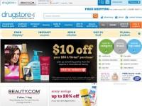 Интернет-магазин Drugstore.com