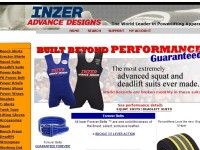 Интернет-магазин Inzernet.com
