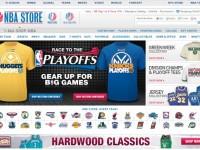 Интернет-магазин NBAstore.com