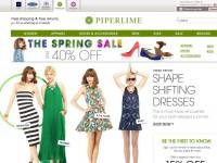 Интернет-магазин Piperlime.gap.com