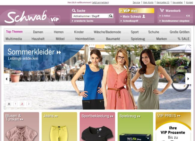 Каталоги Немецкой Одежды