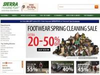 Интернет-магазин Sierratradingpost.com