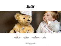 Интернет-магазин Steiff.com