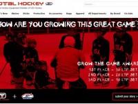 Интернет-магазин Totalhockey.com