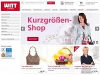 Интернет-магазин Witt-weiden.de