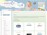 Интернет-магазин BabyShop.de