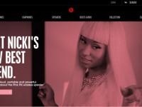 Интернет-магазин Beatsbydre.com