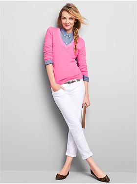 женская одежда gap