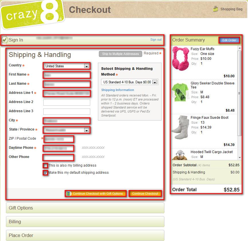 crazy8.com - 13