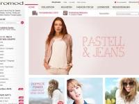 Интернет-магазин Promod.de