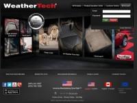 Интернет-магазин Weathertech.com