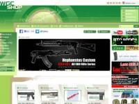 Интернет-магазин Wgcshop.com