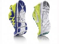 Кроссовки Nike Free для свободного передвижения