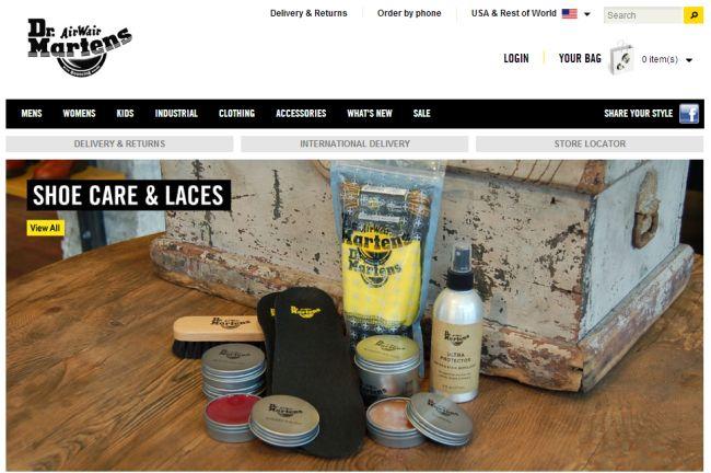 Интернет-магазин Dmusastore.com