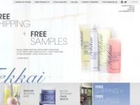 Интернет-магазин Fekkai.com