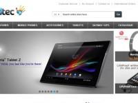 Интернет-магазин Handtec.co.uk