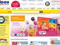 Интернет-магазин Kidoh.de