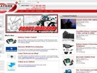 Интернет-магазин Ronayers.com