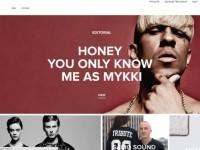 Интернет-магазин Ssense.com