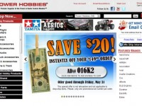 Интернет-магазин Towerhobby.com