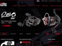 Интернет-магазин Abugarcia.com