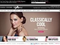 Интернет-магазин Bobbibrowncosmetics.com