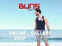 Интернет-магазин Bunswear.com