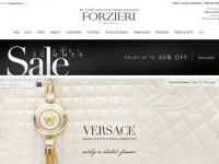Интернет-магазин Forzieri.com