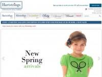 Интернет-магазин Hartstrings.com