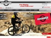 Интернет-магазин Jensonusa.com