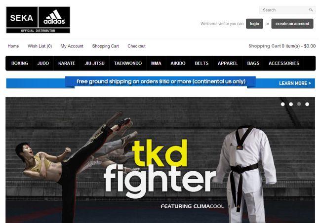 Интернет-магазин Seka-sports.com (Сека Спортс) на русском и ... cafc401d422