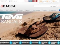 Интернет-магазин Shoebacca.com