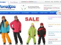 Интернет-магазин Winterkids.com