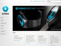 Интернет-магазин Ziiiro.com