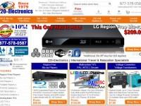 Интернет-магазин 220-electronics.com