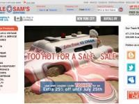 Интернет-магазин Armynavydeals.com