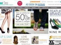 Интернет-магазин Barefoottess.com
