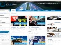 Интернет-магазин Cartft.com