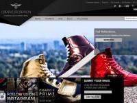 Интернет-магазин Cr8rec.com