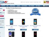 Интернет-магазин Mobilepc.com